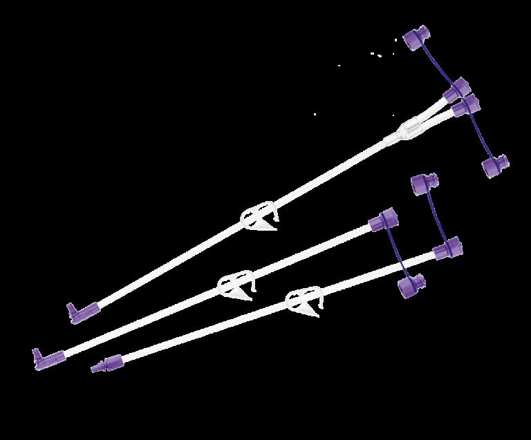 Extension Sets